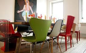 tavoli sedie come abbinare le sedie al tavolo