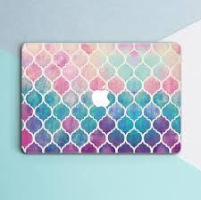 mandala macbook hard case laptop sleeves macbook air case