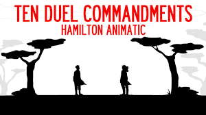 youtube halloween music monster mash ten duel commandments hamilton animatic music pinterest