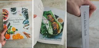 Green Kitchen Storeis - halloumi veggie burgers a giveaway for green kitchen travels u2014 a