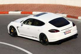 Porsche Panamera Facelift - porsche panamera turbo by gemballa 2013 photo 105780 pictures at
