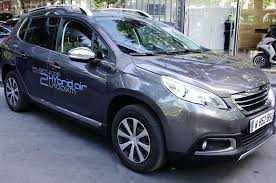 peugeot suv 2012 peugeot 2008 hybrid air prototype first drive
