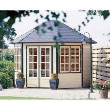 lugarde prima sebia pavilion featuring option thatch shingles