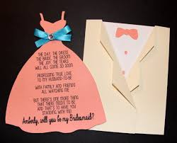 ring pop bridesmaid invite 8 creative ways to propose to your bridesmaids