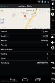 zoiper apk sensation phonegap cordova hybrid app by gtsopour