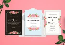 discount wedding invitations wedding invitation set buy this stock template and explore