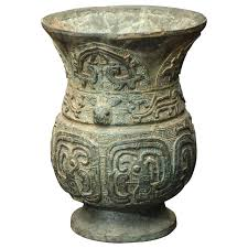 urns for sale turn of the century thai lost wax cast bronze classically inspired