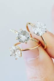 gold engagement rings 1000 best 25 gold wedding rings ideas on gold engagement