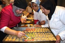 cours de cuisine marocaine formations