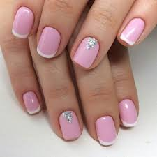 nail art 2657 best nail art designs gallery pink french