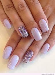 beautiful matt natural nails nail design nail art nail salon