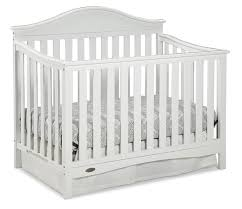 Convertible White Cribs by Amazon Com Graco Harbor Lights Convertible Crib White Baby