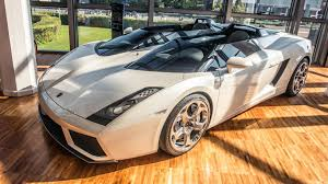lamborghini gallardo concept s topgear malaysia gallery lamborghini s not so secret stash