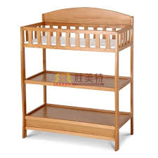 Oak Baby Changing Table Baby Changing Table In White Wood