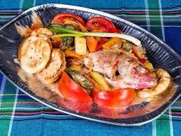 fish cuisine recipe fancy s steamed fish