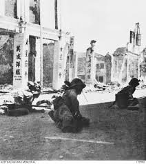 Malayan Campaign