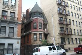 Build A Victorian House Holdout Buildings Ephemeral New York