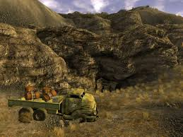 Fallout New Vegas Full Map by Vault 34 Fallout Wiki Fandom Powered By Wikia