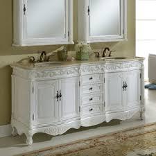 72 Double Bathroom Vanities by 72 Inch Vanities You U0027ll Love Wayfair