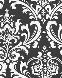 Black And White Striped Upholstery Fabric Modern U0026 Contemporary Damask Fabrics Interiordecorating Com