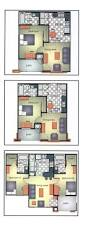University Floor Plans Bobcat Village Department Of Housing And Residential Life