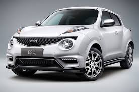 nissan crossover juke infiniti esq revealed for chinese market