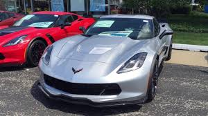 z06 corvette price 2016 corvette z06 with z07 package for sale bill stasek