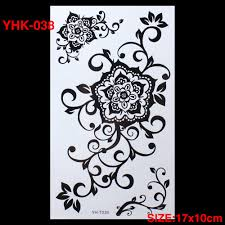 best armband tattoo designs compare prices on colourful tattoos online shopping buy low price