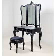 Ikea Vanity Table Vanity Table With Lighted Mirror Ikea Lights Black Bathroom Home