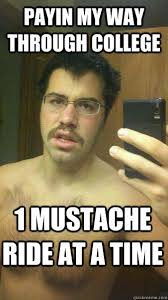 Funny Mustache Memes - funny mustache ride pictures clearview windows