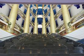burj al arab review its worth the 7 stars chic family travels