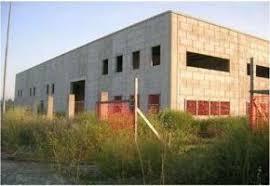 quanto costa costruire un capannone capannoni ribasso generalizzato dei prezzi e dei canoni di locazione