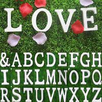 10x1 5cm thick wood wooden letters alphabet diy bridal 10x1 5cm thick wood wooden 26 letters wedding birthday party shop