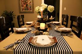 my thanksgiving table copycatchic