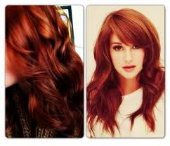 Chestnut Hair Color Pictures Golden Auburn Hair Color In 2016 Amazing Photo Haircolorideas Org