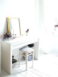 glass top vanity table white makeup vanity with glass top glass top makeup vanity white