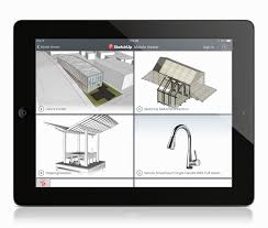 top technical apps for architects archdaily sketchup mobile viewer