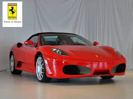 replica ferrari 458 italia pre owned inventory ferrari of alberta
