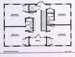 small 2 bedroom cabin plans collection two bedroom house plans with porch photos home