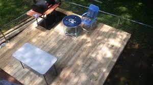 the barbecue deck skin that smoke wagon