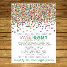 what is a sprinkle shower a baby sprinkle instead of a baby shower like this idea because my