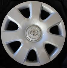 toyota camry hubcaps 2003 one replacement 15 fits toyota camry hubcap 2002 2003 2004 hub