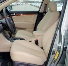seat covers for hyundai sonata right car truck seat covers for hyundai sonata ebay