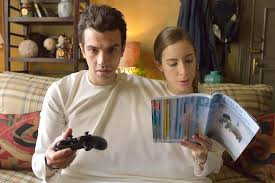 Seeking Episode 1 Season 1 Fxx Renews Baruchel S Seeking For Season 2 Today S