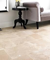 Topps Tiles Laminate Flooring Anatolian Ivory Travertine 46x30cm Tile Topps Tiles