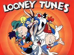 looney tunes free printable invitations cards