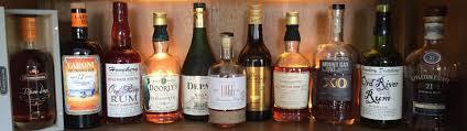 blog philthy rum rum ron rhum