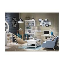 fauteuil en corde fauteuil en cordes de coton et métal blanc