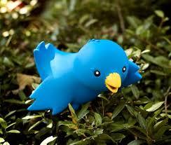 twitterrific twitter bird figures for all tweeple gadgetsin
