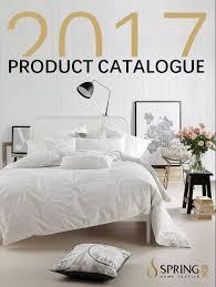 Home Design Catalogue Pdf Pdf Product Catalogue 2017 U2013 Spring Hometextile Spring